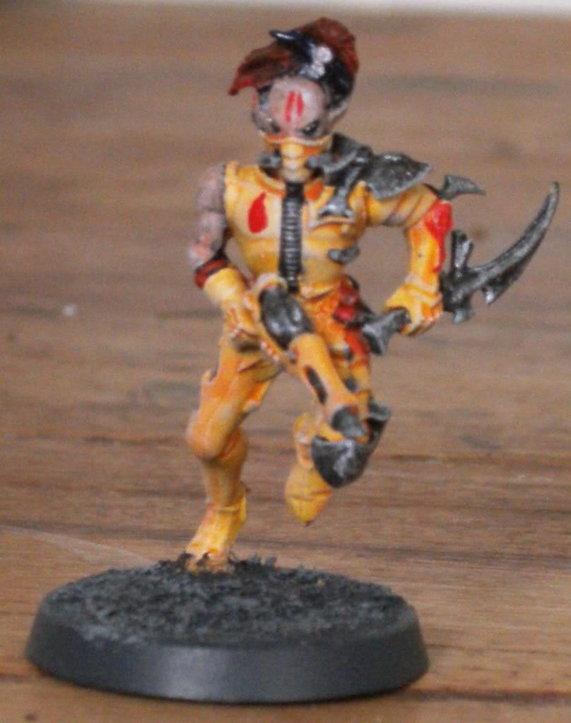 Void Scorpions Wychsharp