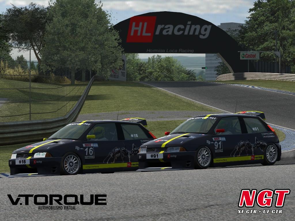 HL Racing presenta su equipo para el NGT 2016 001_zpsndy5edxo