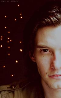 Adrian Hawks | Citizen { Ben Barnes } Ben6