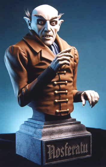 Mike Good on Kevin Randle Nosferatu