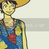 ONE PIECE OP-Luffy7