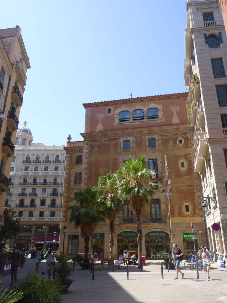 Barcelona-Ibiza-Mallora August 2012 P11808112
