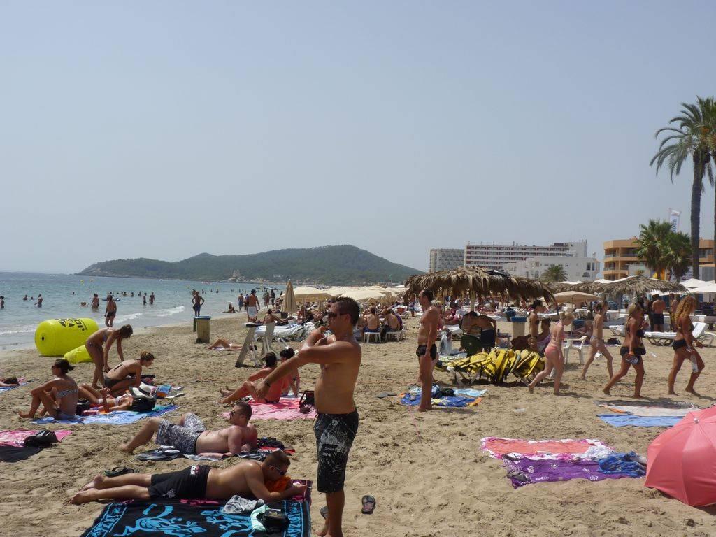 Barcelona-Ibiza-Mallora August 2012 P1190412