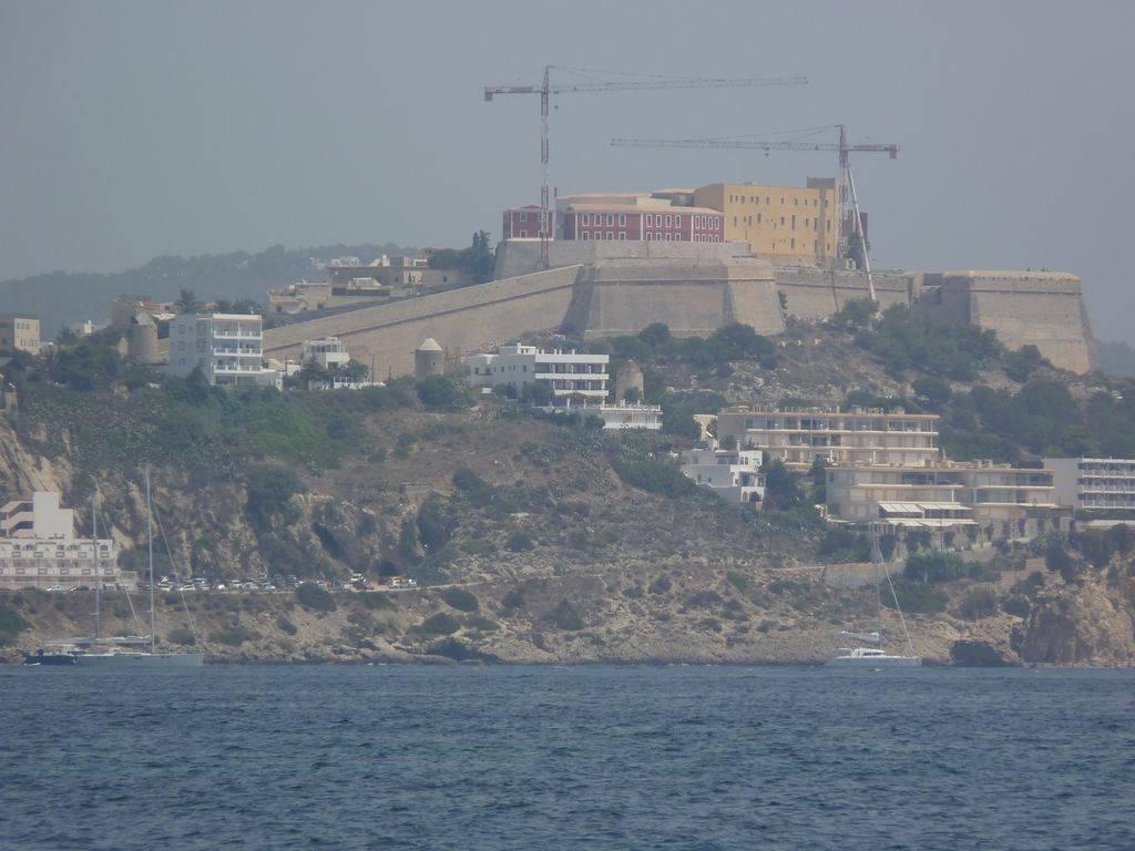 Barcelona-Ibiza-Mallora August 2012 P1190414