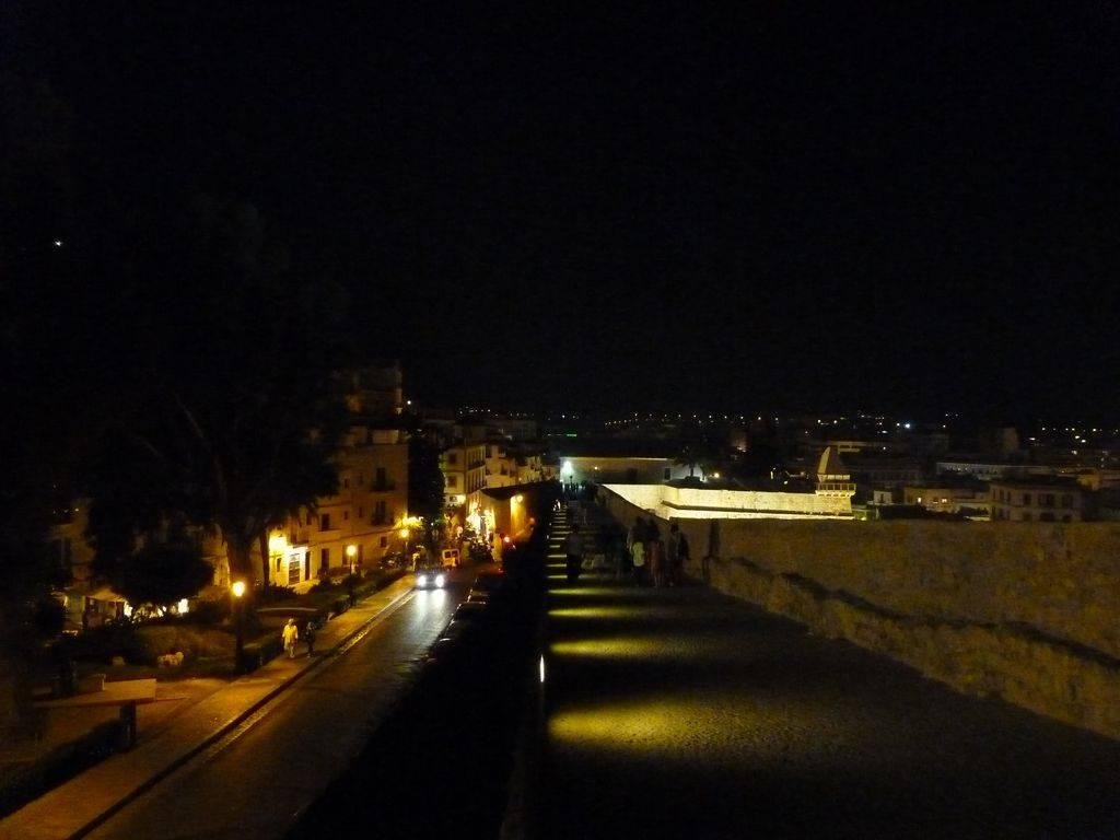 Barcelona-Ibiza-Mallora August 2012 P1190487