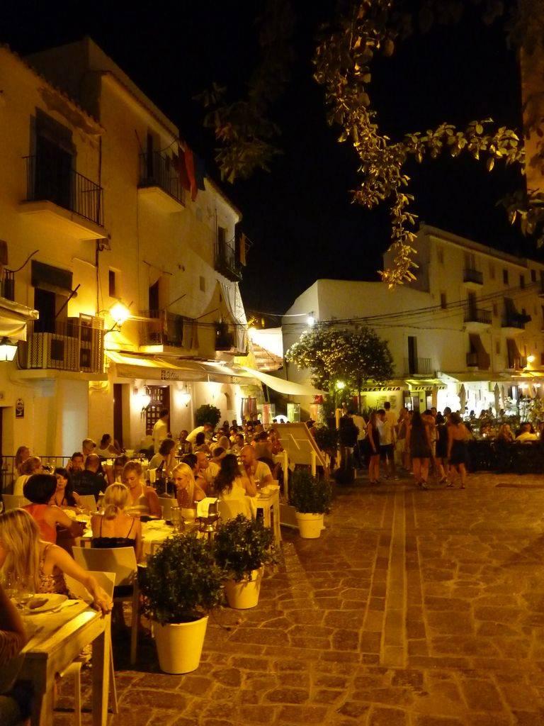 Barcelona-Ibiza-Mallora August 2012 P1190531