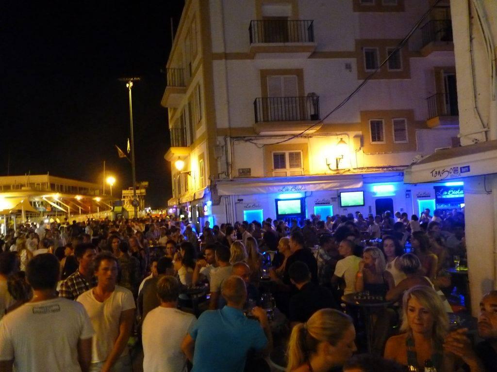 Barcelona-Ibiza-Mallora August 2012 P1190540