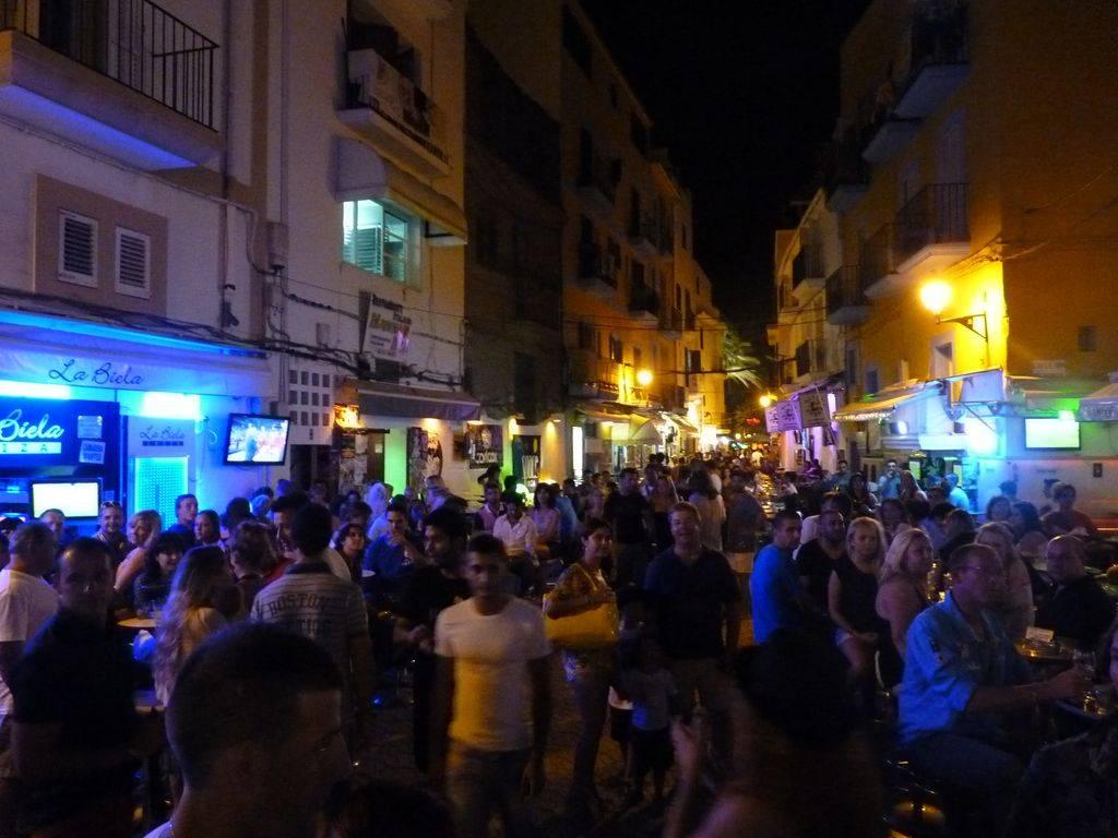 Barcelona-Ibiza-Mallora August 2012 P1190543