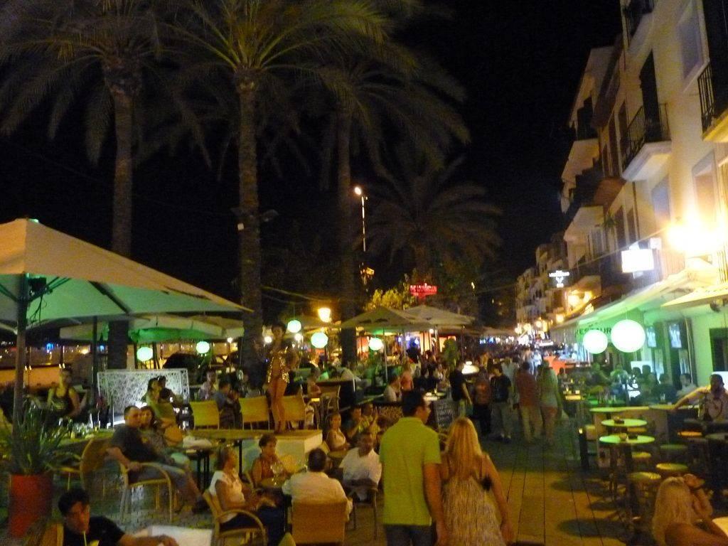 Barcelona-Ibiza-Mallora August 2012 P1190547