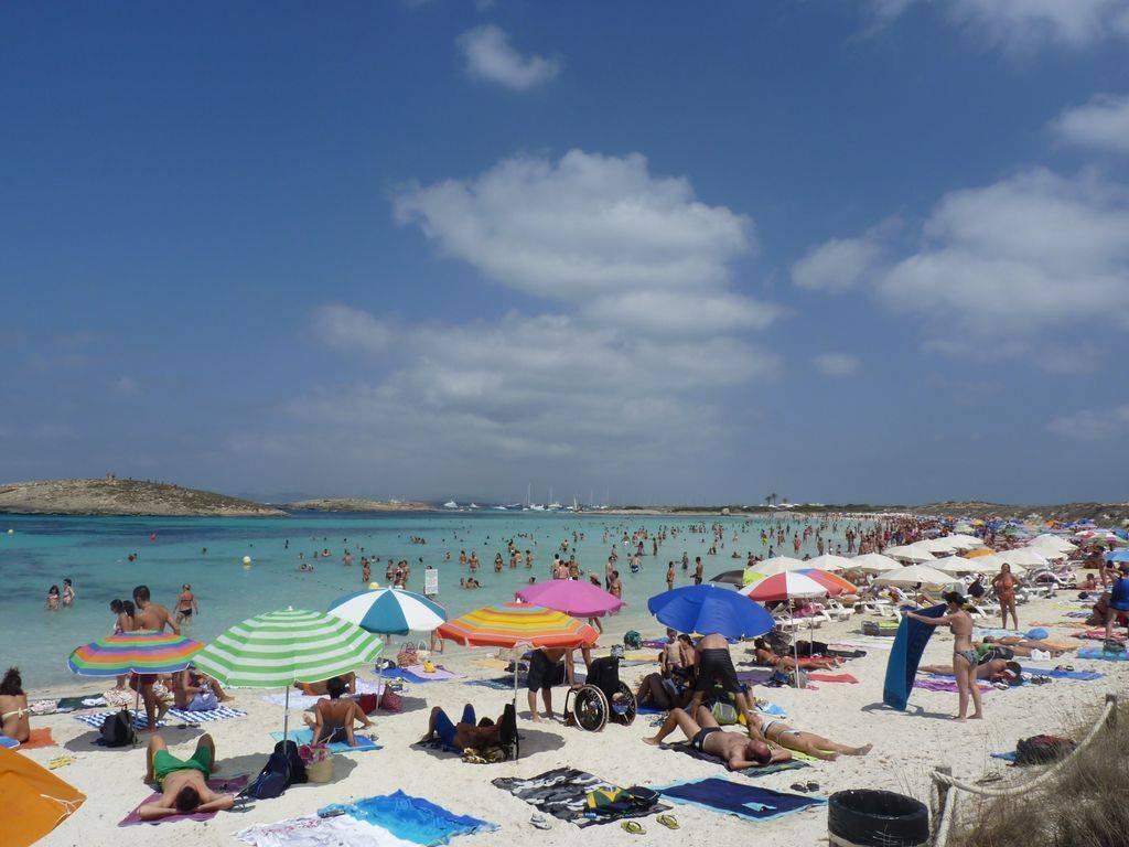 Barcelona-Ibiza-Mallora August 2012 P1190726