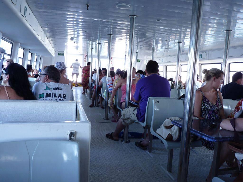 Barcelona-Ibiza-Mallora August 2012 P1190775