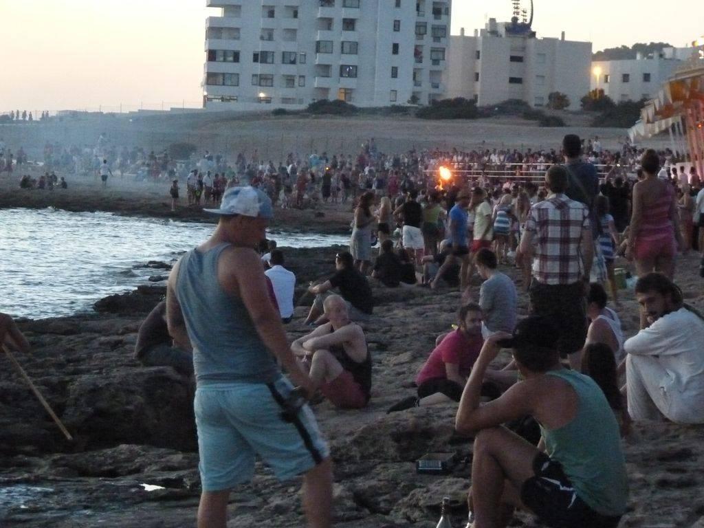 Barcelona-Ibiza-Mallora August 2012 P1190836