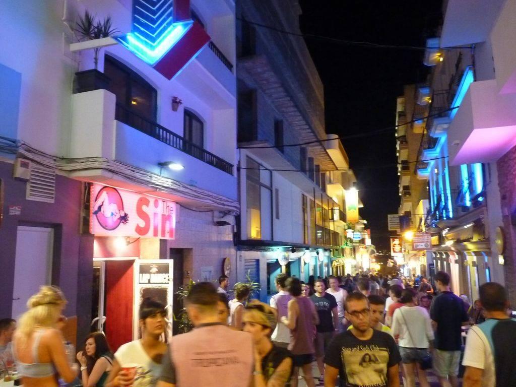 Barcelona-Ibiza-Mallora August 2012 P1190873