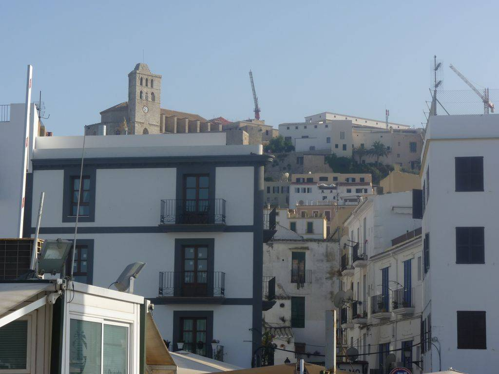 Barcelona-Ibiza-Mallora August 2012 P1190934