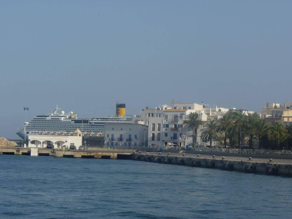 Barcelona-Ibiza-Mallora August 2012 P1190936