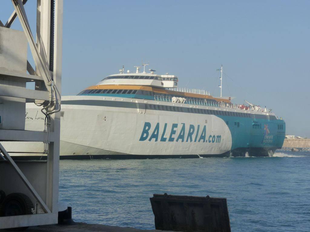 Barcelona-Ibiza-Mallora August 2012 P1190944
