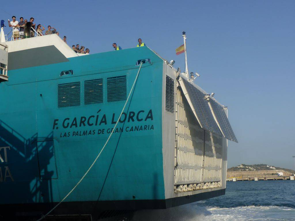 Barcelona-Ibiza-Mallora August 2012 P1190947