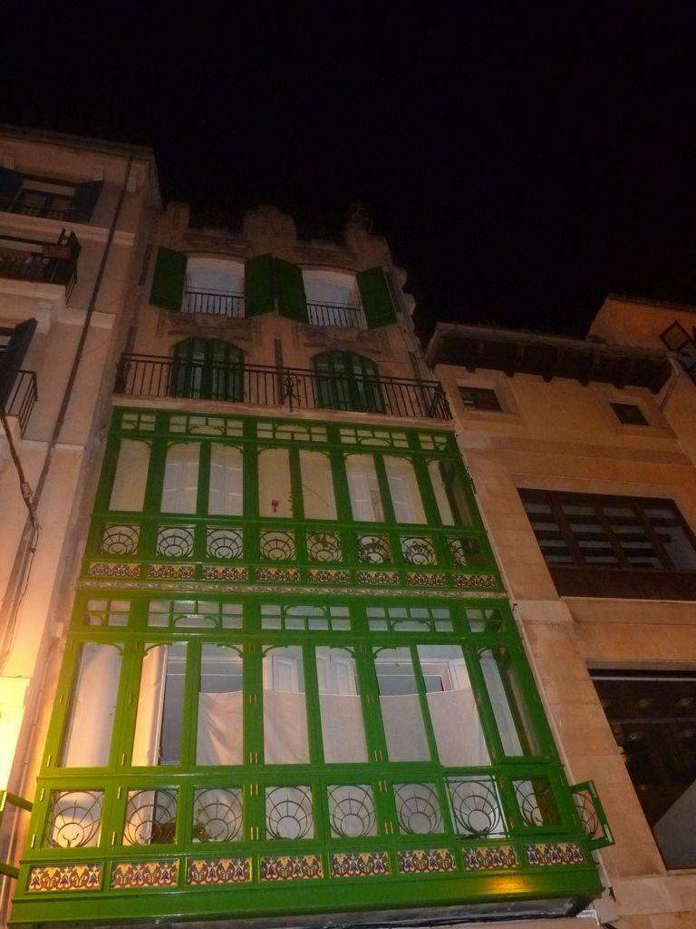 Barcelona-Ibiza-Mallora August 2012 P1190997