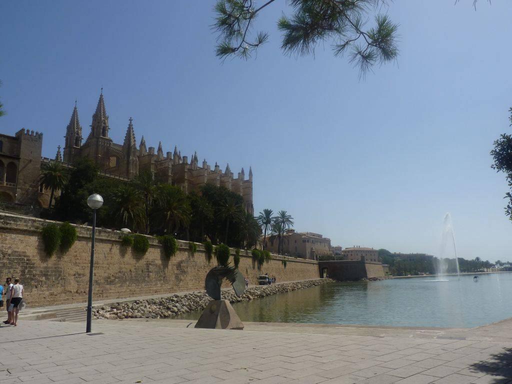 Barcelona-Ibiza-Mallora August 2012 P1200024