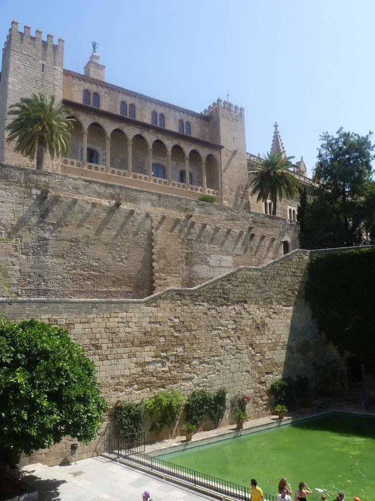 Barcelona-Ibiza-Mallora August 2012 P1200038