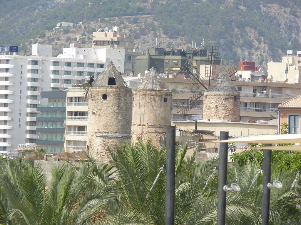 Barcelona-Ibiza-Mallora August 2012 P1200300