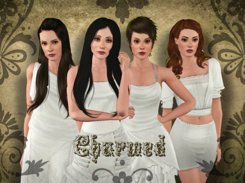 Submit Your Downloads to be Featured on the Portal Page Here CHARMED4