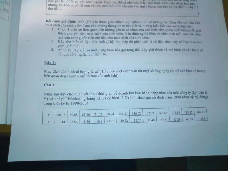 Đề thi Kinh tế lượng(ĐHBKHN) DSC00002