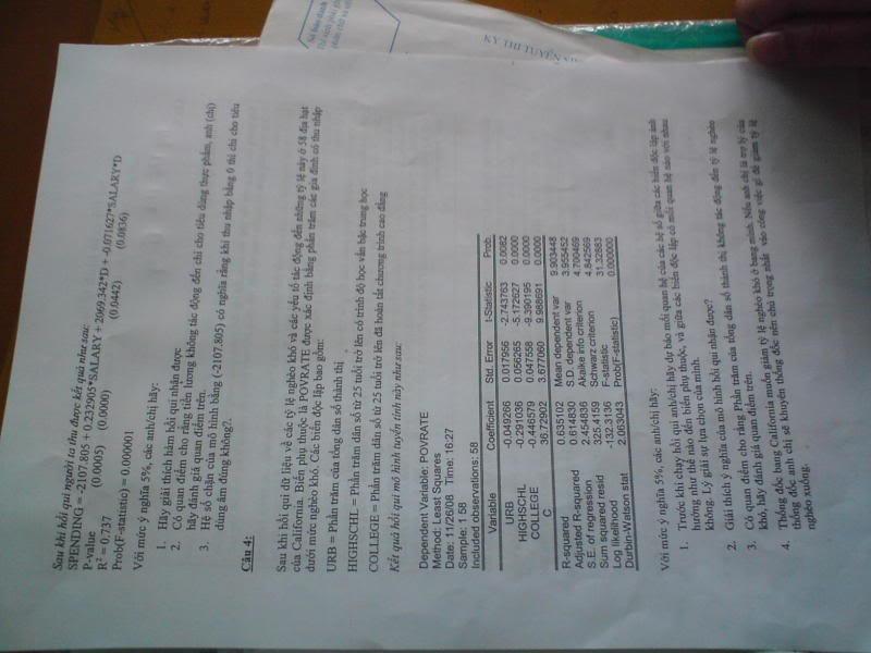 Đề thi Kinh tế lượng(ĐHBKHN) DSC00006