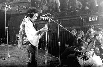 Londres (Royal Albert Hall) : 24 février 1969 24-02-69_gig_CG_shot6