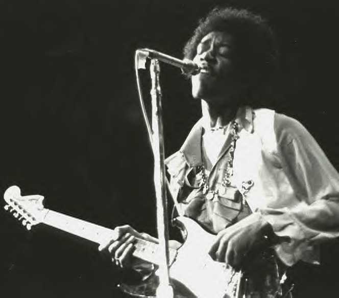 New York (Madison Square Garden) : 28 janvier 1970  HendrixPhoto2033