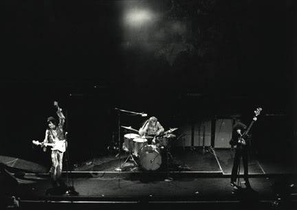 New York (Fillmore East) : 10 mai 1968 [Second concert] 23