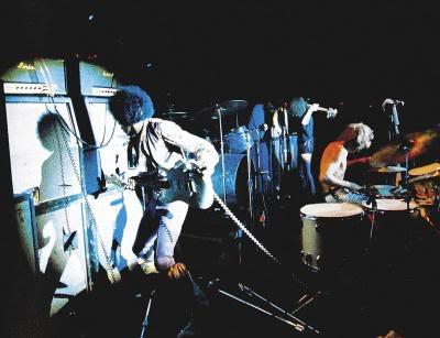 San Francisco (Winterland) : 10 octobre 1968 [Premier concert] 4674799