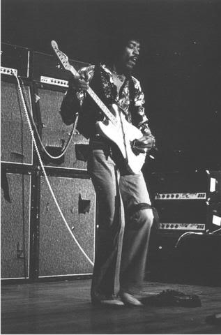 Minneapolis (Auditorium) : 2 novembre 1968 MINNEAPOLIS19682