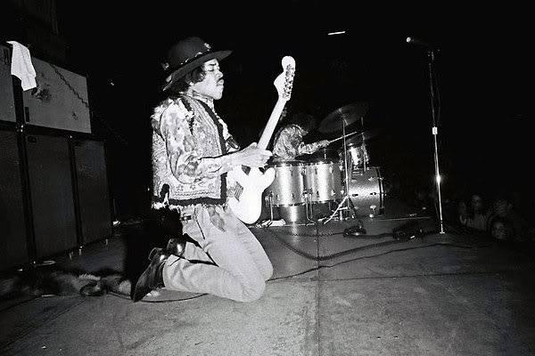 Toronto (Coliseum Arena) : 24 février 1968 Toronto68