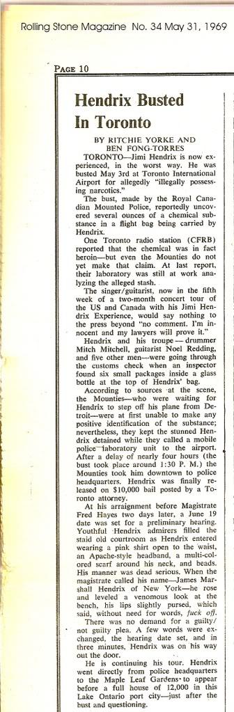 Toronto (Maple Leaf Gardens) : 3 mai 1969  Scan00091