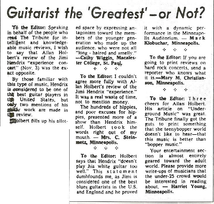 Minneapolis (Auditorium) : 2 novembre 1968 Jpg