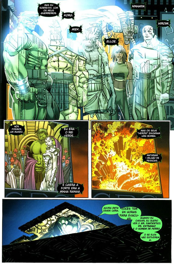 WORLD WAR HULK 15Bcpia