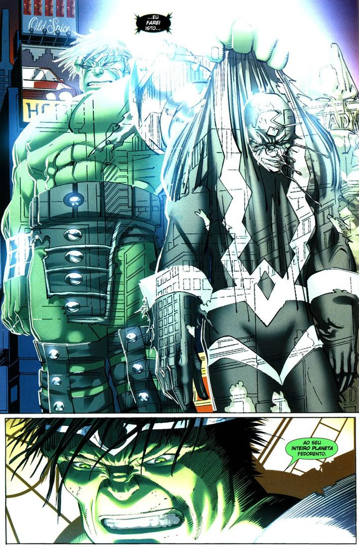 WORLD WAR HULK 16Bcpia