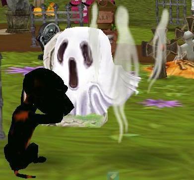 Wanna share some pics & memories..(ILoveYuu) Halloween6