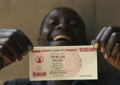 """Porque hoje é """"""""Segunda feira"""""""" Money_dollar_zimbabue"""
