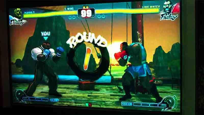 Street Fighter 4 - Segunda edición 1254033999832