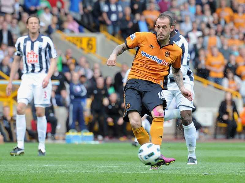 Player of the Season for each team Steven-Fletcher-Wolverhampton-Wanderers-West-_2594357