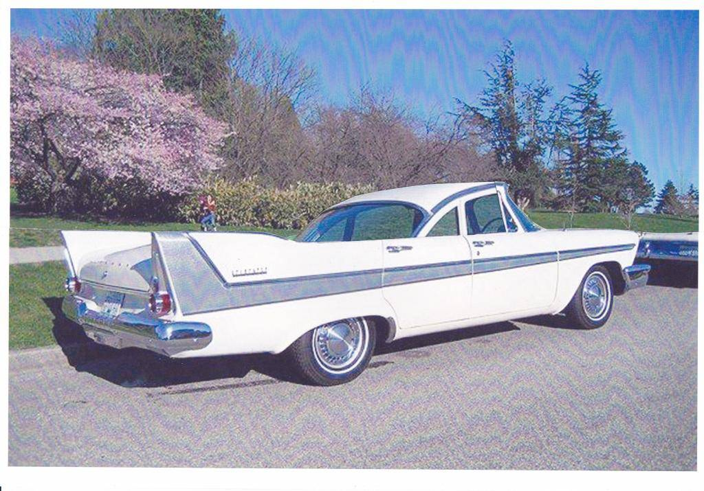 So my front door won't open with either handle.  Do I ... 1958plymouthpickupcutandpastred1_0010_zpszrrvri6v
