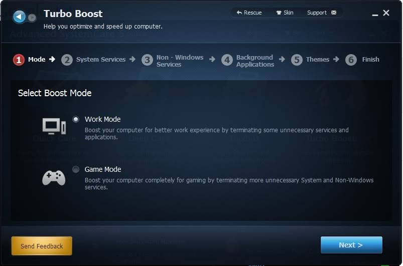 IObit Advanced System Care 5 Beta 1.0 - Hàng mới ra lò đây !!! - Cực kì hay !!! IObit3