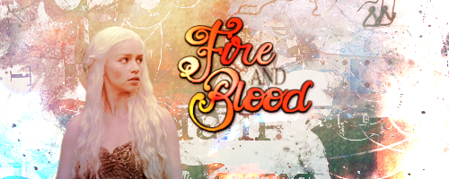 Fire and Blood Note: THIS IS A GALLERY Fireandblood