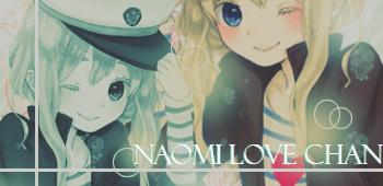 ¡Tanjoubi Omedetou Naomi Love Chan! Naomi