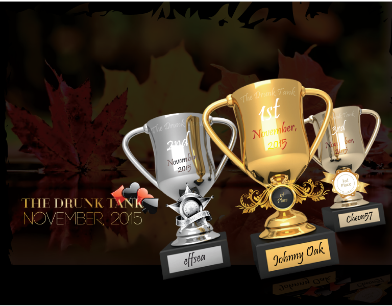 The Drunk Tank Trophy Winners - November, 2015  The%20Drunk%20Tank%20November%202015%20Trophy%20Winners%20txto%20600