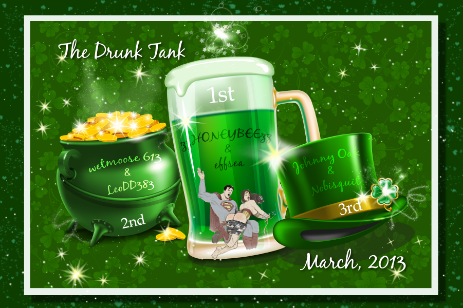 The Drunk Tank Trophy Winners - March, 2015 The%20Drunk%20Tank%20Winners%20March%202015%20sm