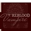 Pureblood Vampire