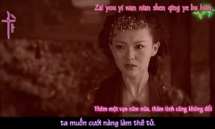 [Drama][VietSub][2009] Tiên Kiếm Kỳ Hiệp Truyện 3 - Hồ Ca, Dương Mịch  [ 37/37 ]  T3-11